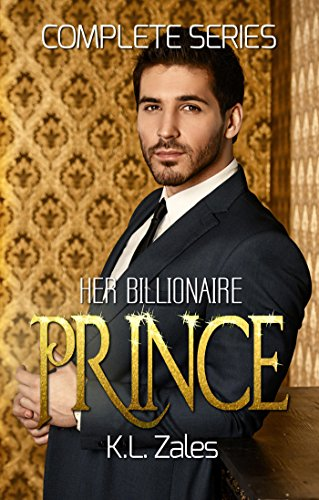 Her Billionaire Prince (Complete