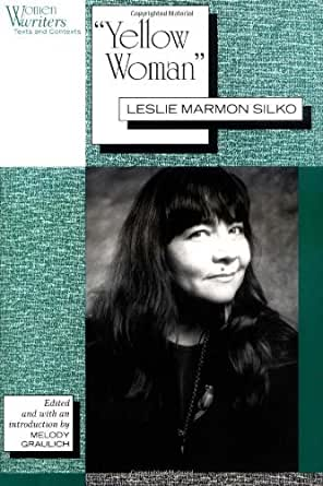 a comparison of leslie marmon silkos literary works Leslie marmon silko leslie marmon silko is a writer of mixed ethnicity -- part laguna pueblo, part mexican, part white -- who writes from the perspective of one who.