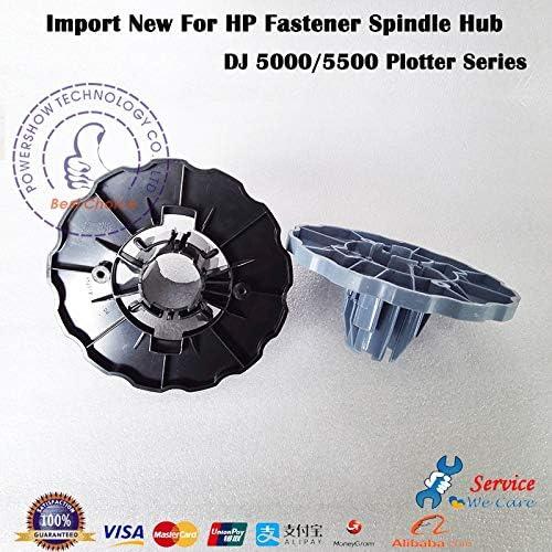 Yoton Import C6095-40092 C6095-40096 - Eje de cierre para HP 5000 5500 Z5100 5100: Amazon.es: Oficina y papelería