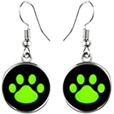 Miraculous Ladybug Rings,Earrings,Necklace,Cufflink Cat Noir Cosplay Jewelry Accessories