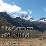 Bargain Audio Book - The Country of the Blind