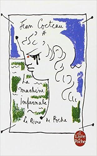 Amazon Com La Machine Infernale Le Livre De Poche 854
