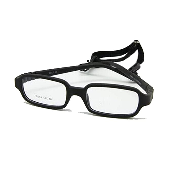 de999c3c03 Amazon.com  EnzoDate Baby Girl s Boy s Glasses with Cord Size 42 16 ...