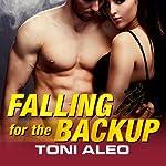 Falling for the Backup: Assassins Series, Book 3.5   Toni Aleo