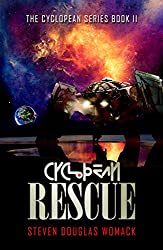 Cyclopean Rescue (Cyclopean Series Book 2)