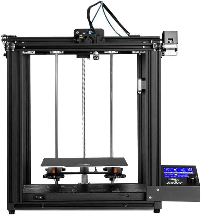 FCJ Daily Life Impresoras 3D Pre-Instalado Impresora 3D Kit de 220 ...