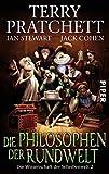 Die Philosophen der Rundwelt: Die Wissenschaft der Scheibenwelt 2