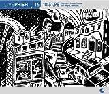 Live Phish Vol. 16: 10/31/98, Thomas & Mack Center, Las Vegas, Nevada