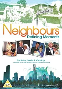 Neighbours - Best Of [Reino Unido] [DVD]: Amazon.es: Tom
