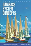 Database System Concepts, Silberschatz, Abraham and Korth, Henry F., 0070310866