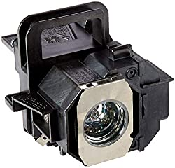 Kingoo Excellent Projector Lamp For Epson H373a Replacement Projector Lamp Bulb With Housing