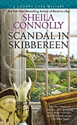 Scandal in Skibbereen (County Cork series Book 2)