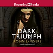 Dark Triumph: His Fair Assassin Trilogy, Book 2 | Robin LaFevers