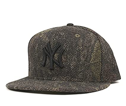 camo New Era 9Forty Strapback Cap New York Yankees oliv