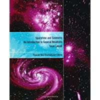 Spacetime and Geometry: Introduction to General Relativity