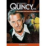 Quincy Me: Season Seven