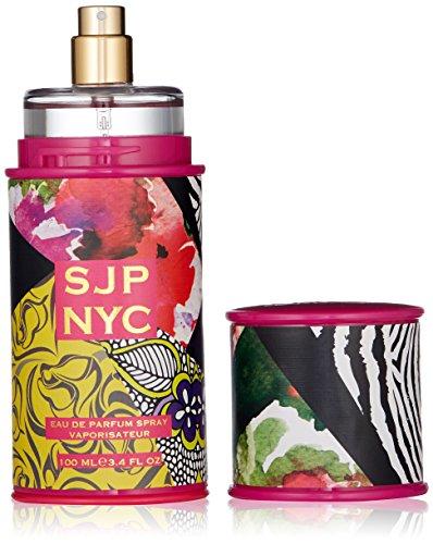 Sarah Jessica Parker NYC Eau de Parfum Spray, 3.4 oz ()