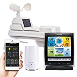AcuRite 01012M Weather Station with AcuRite Access, Color Display and Remote Monitoring