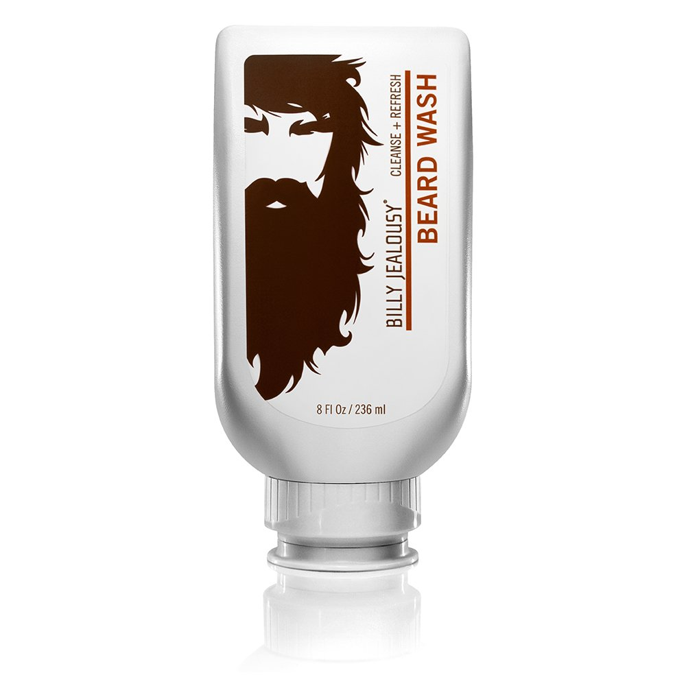 Billy Jealousy Beard Wash 8 fl oz