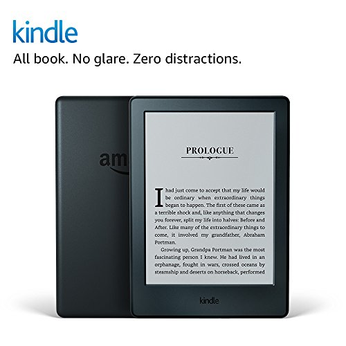 Product Information On Kindle Portable Reader