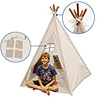 EasyGoProducts Indoor Teepee Tent