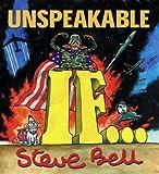 Unspeakable If, Steve Bell, 0413773574