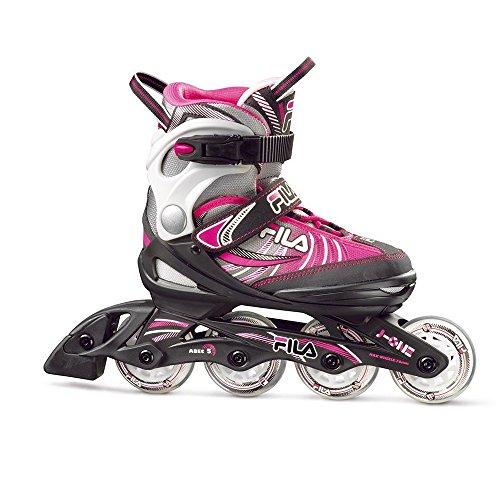 用心する溝混雑[フィラ スケート] FILA SKATES J-ONE COMBO 2SET インラインスケート キッズ ジュニア 子供用 国内正規代理店品