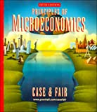 Principles of Microeconomics, Case, Karl E., 0130998281
