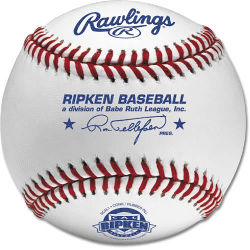 Rawlings RCALI Ripken Baseballs Dozen product image