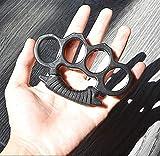 FONGDY Brass_Knuckles,Bumper Sticker self,Body
