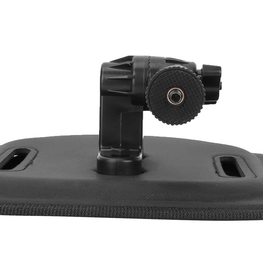escursioni Supporto per videocamera sportiva Morsetti per corsa Supporto per telecamera per esterno Supporto per staffa per cintura Hero 7//6//5//4//3 +//3//2//1 arrampicata Staffa per cintura fotocamera