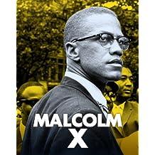 Malcolm X (American Biographies)