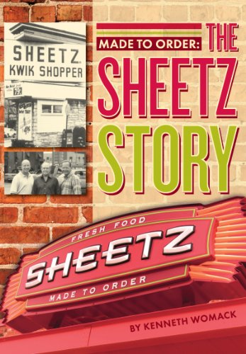 Made to Order: The Sheetz Story ()