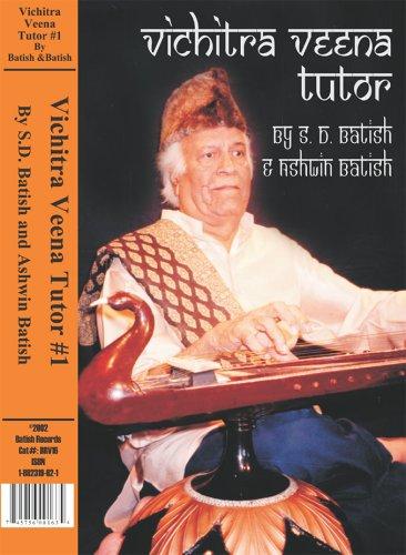 Vichitra Veena Tutor #1 [VHS] by Batish