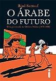 capa de O Árabe do Futuro