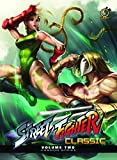 img - for Street Fighter Classic Volume 2: Cannon Strike book / textbook / text book