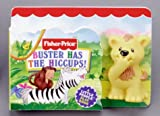 Buster Has the Hiccups, Fisher-Price Staff and Muff Singer, 1575841924