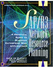 Network Resource Planning For SAP R/3, BAAN IV, and PeopleSoft: A Guide to Planning Enterprise Applications