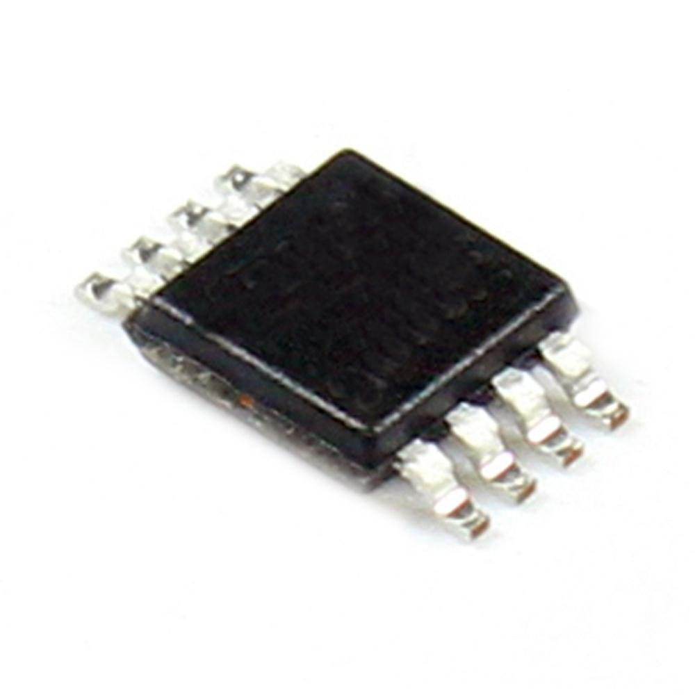 (10PCS) LMV722MM/NOPB IC OP AMP LOW VOLT LP 8-MSOP LMV722MM 722 LMV722 SICSTOCK