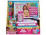 large calculator cash register - Just Play Barbie Large Cash Register Roleplay