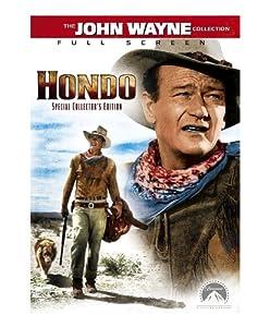 Hondo (Full Screen) from Paramount
