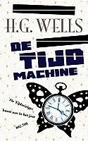 De tijdmachine (Klassieke eversellers)