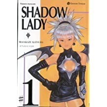 SHADOW LADY T01