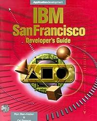 IBM San Francisco Developer's Guide