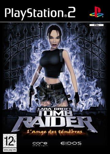 Tomb Raider : LAnge des ténèbres [PlayStation2] [Importado de ...