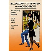 Sunday In The Park With George (Applause Musical Library)