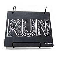 Gone For a Run Running BibFOLIO | Runner