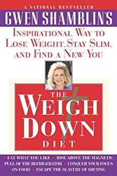 Weigh Down Diet Inspirational Weight ebook product image