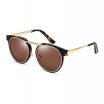 AN Gafas de Sol señoras Elegantes Gafas de Sol de la ...