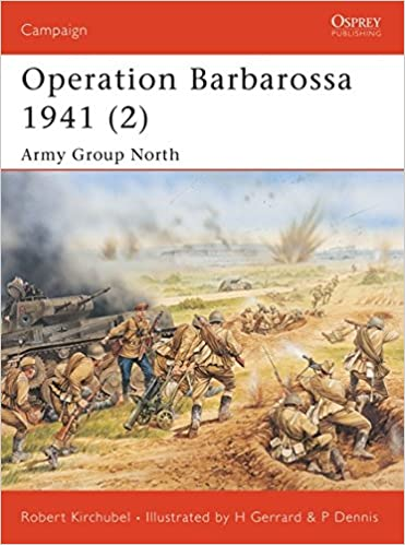 Amazon.com: Operation Barbarossa 1941 (2): Army Group North ... on world war ii map activity, world war 1 map worksheet, world map worksheet pdf, world war ii battle maps, world war ii battles europe, world war ii europe and north africa map, eastern front operation barbarossa map, military operation barbarossa map,